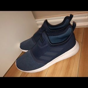 Brand new Adidas Slip Ons size 7.5